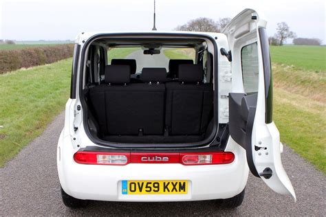 2010 nissan cube reliability nissan cube estate 2010 2010 features equipment and