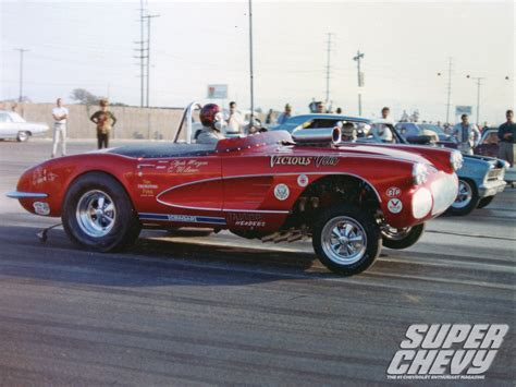 Corvette Drag Racing by 301 Moved Permanently
