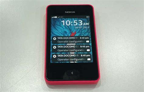 Lcd Nokia Asha N501 Berkualitas nokia asha 501 review