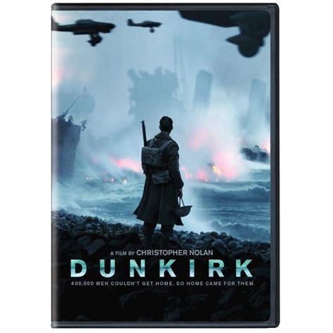 Dunkirk (DVD) : Target