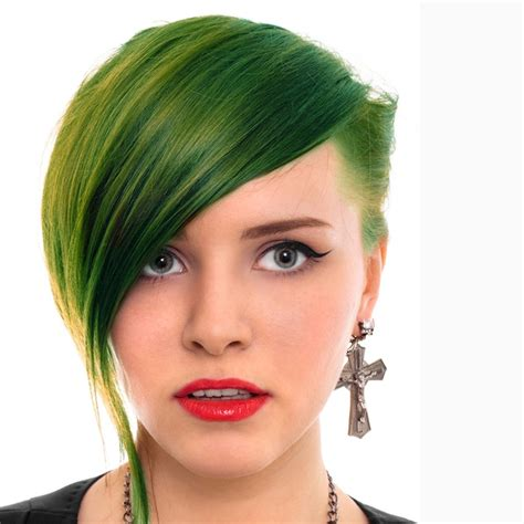 Manic Panic Nyc Semi Permanent Hair Color Venus Envy Classic manic panic semi permanent hair dye venus envy