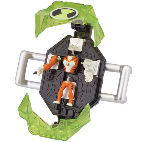 10 Größten Motorradhersteller by Ben 10 Creation Transporter Mini Chamber Play Set Age 4