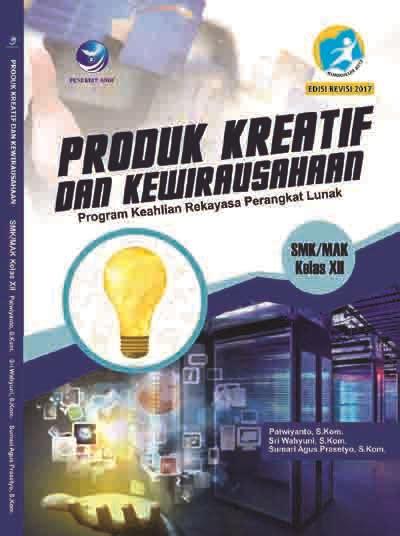 produk kreatif  kewirausahaan program keahlian
