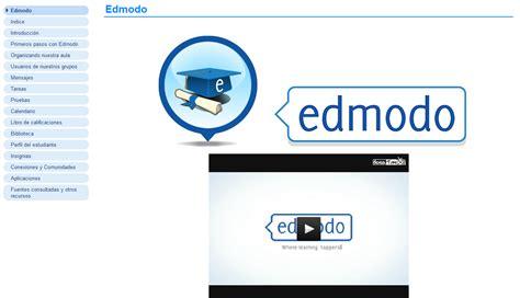 tutorial edmodo antonio garrido 191 conoces edmodo aplicaciones web 2 170 ed