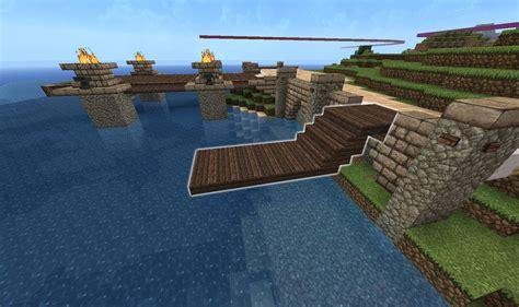 minecraft boat houses mod accessible dock minecraft pinterest minecraft