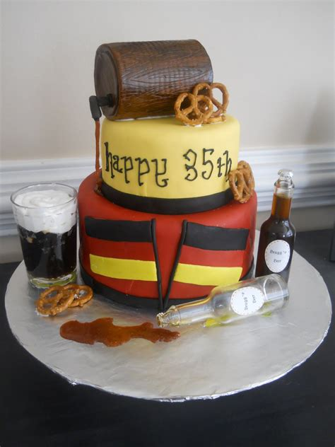 craft beer cake happy birthday craft beer cake