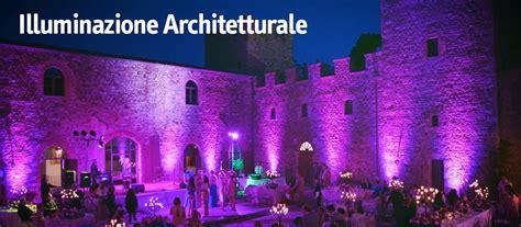 illuminazione architetturale andrea ribas dj staff