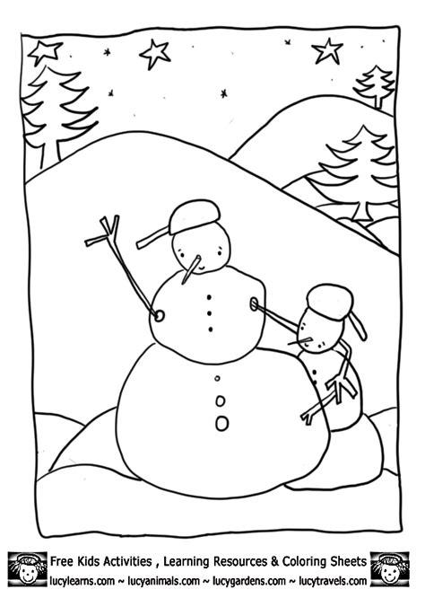santa claus coloring page pdf christmas coloring pages for kids letter santa claus az