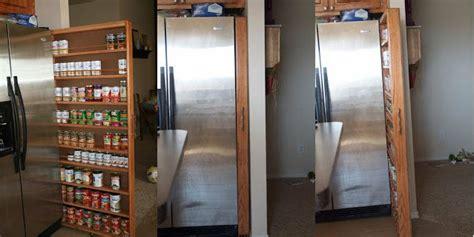 aprovechar espacio cocina c 243 mo aprovechar el espacio en la cocina bricolaje
