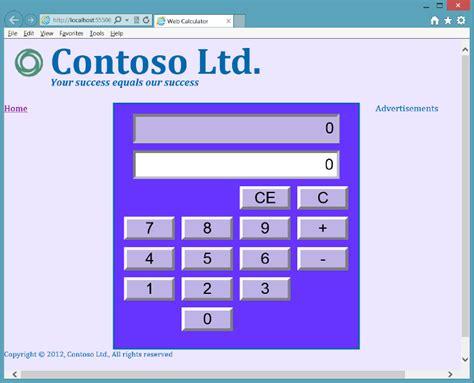 calculator web failed the turing test microsoft 70 480 create the