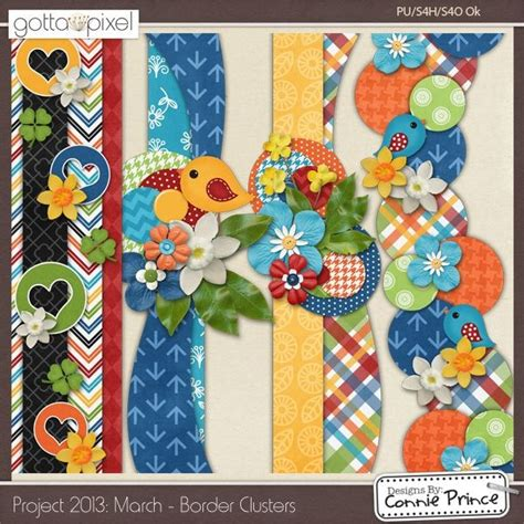 Digital Scrapbooking Wiki Launches The Mad Cropper 5 2 191 best images about scrapbook borders on