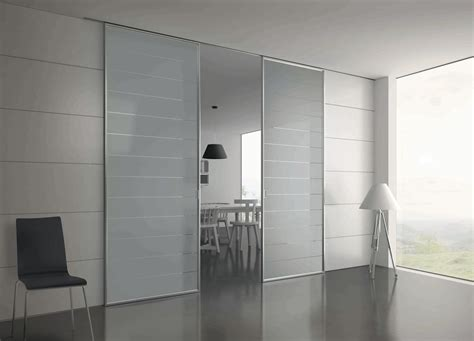 glass sliding doors interior doors better traditional or sliding doors q