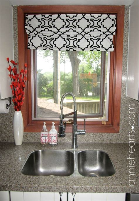 14 Best Images About Kitchen Curtains On Pinterest Kitchen Curtains Black And White
