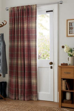 curtains for sidelights on front doors 10 ideas about front door curtains on door