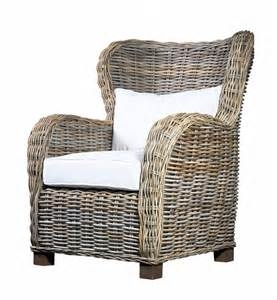wicker armchair traditional furniture furniture