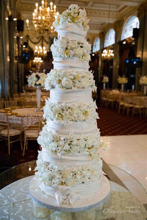 luxury wedding cake makers ty couture cake - Luxury Wedding Cakes