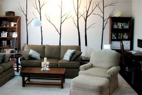 Decorating A Small Living Room by Small Living Room Home Decor Ideas