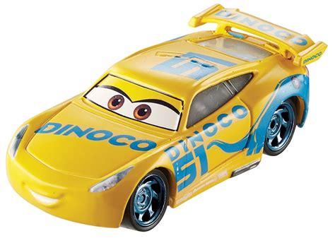 disney cars  dinoco cruz ramirez disney cars  speeljan