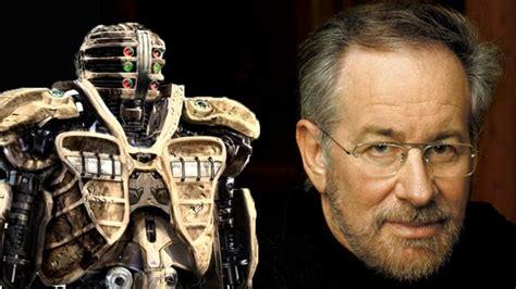 Film Robot Dan Manusia | steven spielberg garap film perang robot dan manusia
