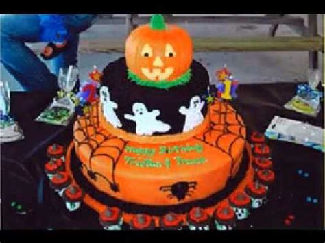 creative halloween cake decorations ideas youtube