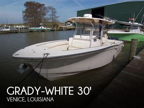 grady white center console for sale grady white 306 boats for sale