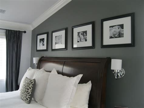 grey accent wall c b i d home decor and design choosing the right color