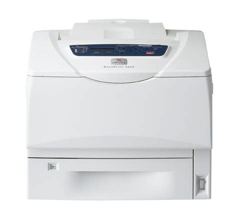 Printer Laser A3 Fuji Xerox Docuprint C3055dx fuji xerox printers docuprint c3055dx a3 colour laser printer