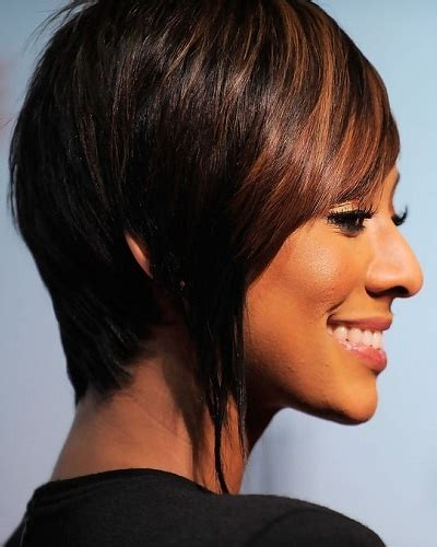 360 degree of a concave bob hairstyle layered inverted bob hairstyle 0 45 90 180 degree