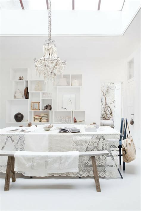Lace Interior Design by Lace Accessories And Elements In The Interior Best Of
