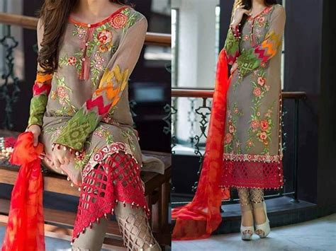 trendy dresses 2016 collection