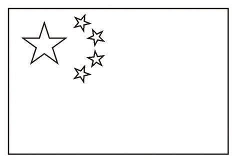 National Flags Coloring Part 15 Flag To Color