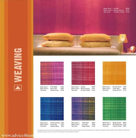 asian paints royale play special effect here weaving for feature walls wall paints http
