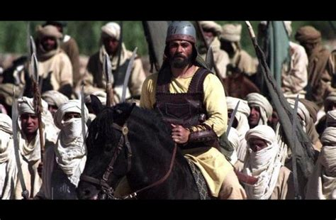 film perang ottoman mehyar khaddour as khalid ibn al walid in quot omar quot tv series