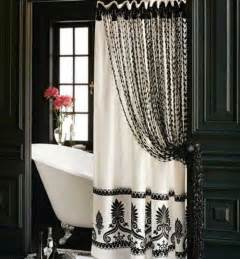nice Expensive Shower Curtains #1: good-looking-luxury-shower-curtains-fabric-53FUZ.jpg
