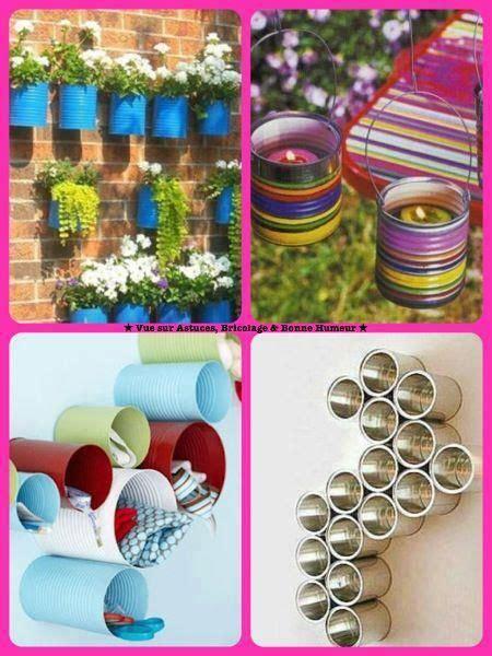 vasi di latta vasi di latta diversi utilizzi riciclo creativo home