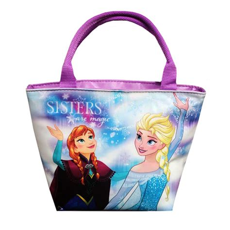 disney frozen lunch bag at wilko