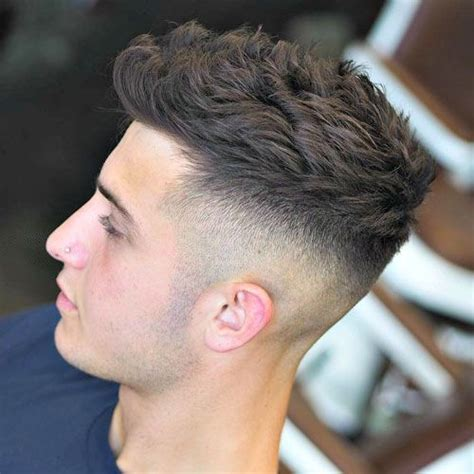 top hairstyles for guys best 25 high skin fade ideas on high fade
