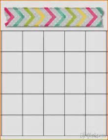 Blank Calendar Template Monday Through Friday by 11 Monday Through Friday Printable Calendar Lease Template