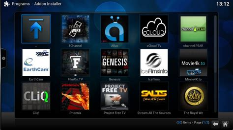 tutorial video xbmc tutorial iptv xbmc blogspot com m3u