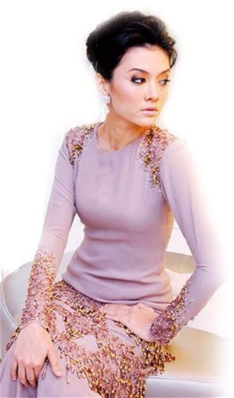Baju Kurung Purple Pekat 78 best images about wedding dress on traditional receptions and marchesa