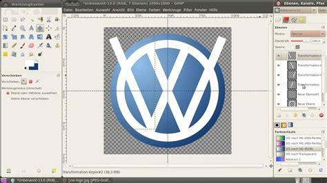 tutorial logo erstellen gimp gimp videotutorial ein logo erstellen youtube