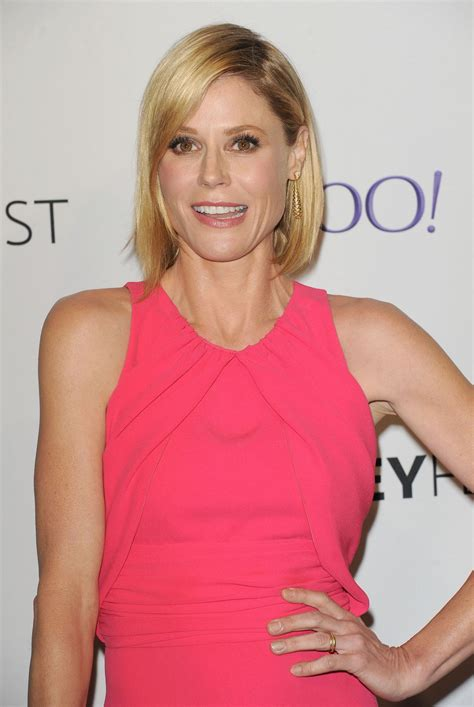 Julie Bowen Hairstyle 2015 Front And Back View by Julie Bowen Modern Family Julie Bowen At Modern Family