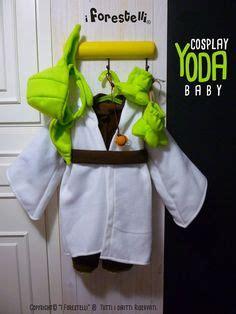 tutorial disfraz jedi yoda costume tutorial birthday party for my little jedi