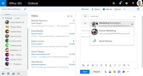 yammer strengthens team collaboration through integration