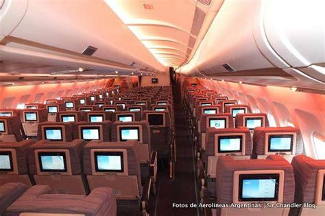 Airbus 330 Interior by Interior Avi 243 N Airbus A330 Aerol 237 Neas Argentinas