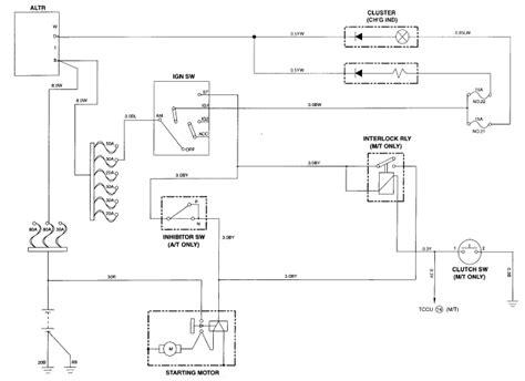 daewoo wiring diagrams wiring diagram manual