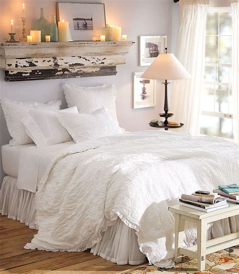 romantic bed give your bedroom a romantic makeover decorating your