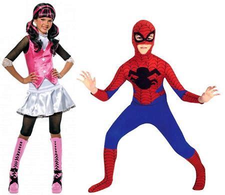 imagenes de halloween disfraces para niños disfraces infantiles