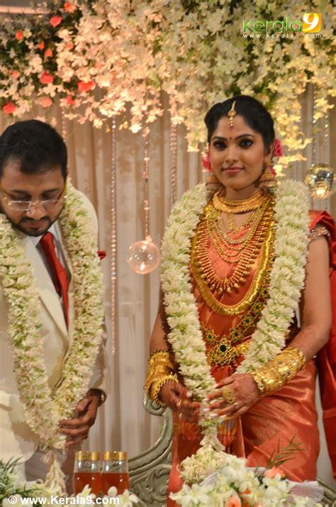 Wedding Reception Photos by Muktha George Wedding Reception Photos Kerala9