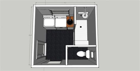 Bathroom Layouts With Laundry Laundry Room Bathroom Pictures Rumah Minimalis